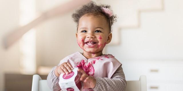yamo Bio-Babybrei gratis testen