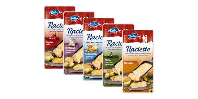 1 rabatt auf emmi raclette k se emmi coupons bei coupies. Black Bedroom Furniture Sets. Home Design Ideas