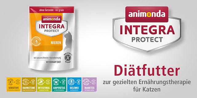 INTEGRA® PROTECT 300ggratis testen
