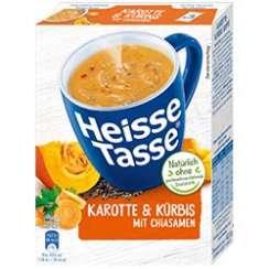 Jetzt 0,50€ Probierrabatt beim Kauf von 2x Heisse Tasse Moderne Varietäten sichern!