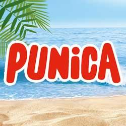 50% auf alle Sorten Punica bei Edeka und Netto!